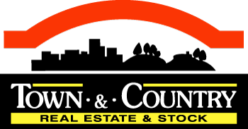 Town and Country Real Estate & Stock